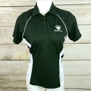 Under Armour Golf Polo Shirt Small